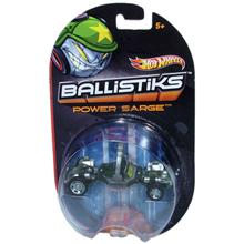 Masinute Hot Wheels Ballistiks - Power Sarge