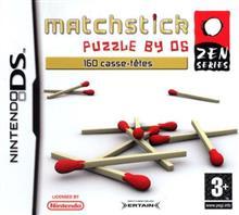 Matchstick Puzzle Nintendo Ds