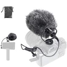 Microphone For-Camera Synco Mic-M1 - Preorder