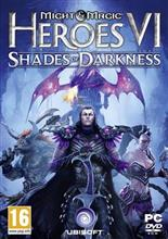 Might And Magic Heroes Vi Shades Of Darkness Pc