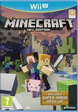 Minecraft Nintendo Wii U