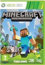 Minecraft Xbox 360 Edition Xbox360