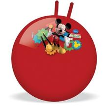 Minge Saritoare Copii Mickey Mouse Kangaroo