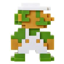 Mini Figurina Nintendo 8-Bit Luigi Series 5 Mini Figure (6Cm)