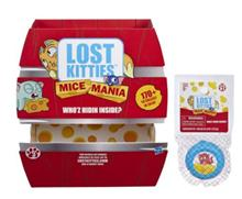 Mini Soricel Lost Kitties imagine