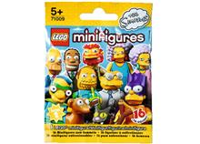 Minifigurina Lego The Simpsons Seria 2 71009