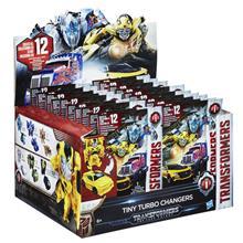 Minifigurine Transformers - Turbo Chargers Roboti/Dinozauri - Hbc0882
