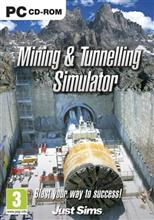 Mining And Tunnelling Simulator Pc