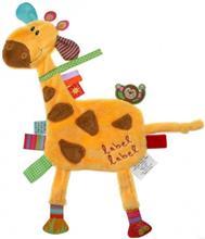 Minipaturica Label Label Friends - Girafa