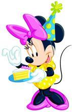Minnie Celebration