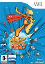 Minon Everyday Hero Nintendo Wii