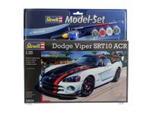 Model Set Dodge Viper Srt 10 Acr