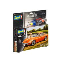 Model Set Opel Gt Revell Rv67680