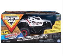 Monster Jam Rc Dalmatianul 1:24