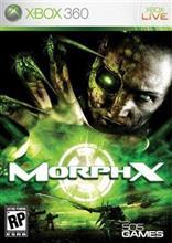 Morphx Xbox360