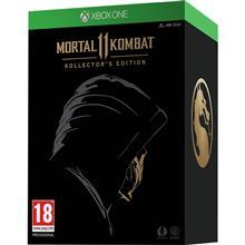 Mortal Kombat 11 Kollector S Edition Xbox One