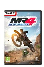 Moto Racer 4 Pc imagine