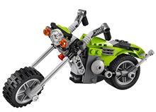 Motocicleta De Sosea (31018)