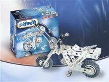 Motocicleta - Eitech