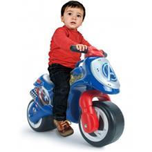 Motocicleta Neox Avengers Injusa