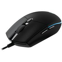 Mouse Gaming Logitech G102 Prodigy Gaming Negru