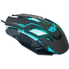 Imagine indisponibila pentru Mouse Gaming Marvo G904 Negru