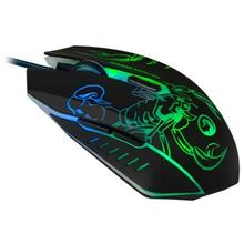 Imagine indisponibila pentru Mouse Gaming Marvo M316 Negru