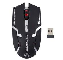 Mouse Gaming Marvo M718w Wireless Negru