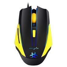 Mouse Gaming Myria M7507 2500 Dpi Negru