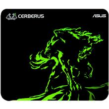 Mouse Pad Gaming Asus Cerberus Mat Mini Verde