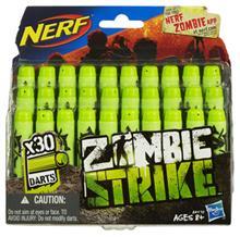 Munitie Zombiestrike 30 Deco Dart Refill
