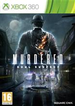 Murdered Soul Suspect Xbox360