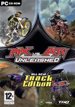 Mx Vs Atv Unleashed Pc
