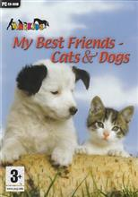 My Best Friends Cats & Dogs Pc