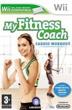 My Fitness Coach Cardio Workout Nintendo Wii