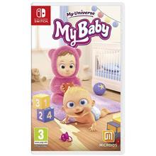 My Universe My Baby Nintendo Switch