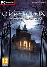 Mystery Places The Curse Of Midnight Manor Pc