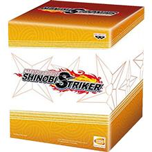 Naruto To Boruto Shinobi Striker Collector S Edition Ps4