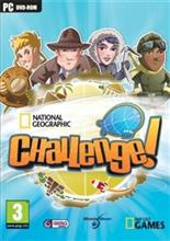 National Geographic Challenge! Pc