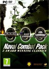 Naval Combat Pack 3 Award Winning Classics Pc