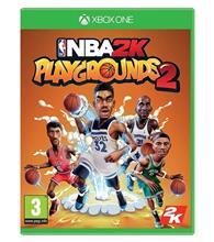 Nba 2K Playgrounds 2 Xbox One