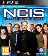 Ncis (Move) Ps3