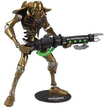 Necron Warrior (Warhammer 40 000) Mcfarlane Action Figure imagine