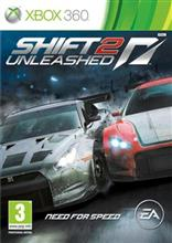 Need For Speed Shift 2 Unleashed Xbox360