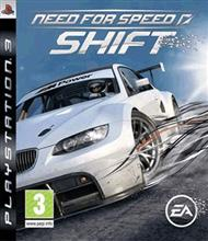 Need For Speed Shift Ps3