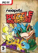 Neopets Puzzle Adventure Pc