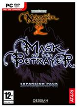 Neverwinter Nights 2 Mask Of The Betrayer Pc