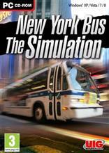 New York Bus Simulator Pc