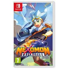 Nexomon Extinction Nintendo Switch