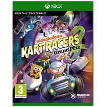 Nickelodeon Kart Racers 2 Grand Prix Xbox One imagine